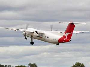 QANTAS SALE: Fly to Sydney from Toowoomba for $139