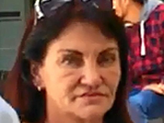 HEALTH SCAM: Wendy Lentini was found guilty in the Ipswich District Court of a $300,000 insurance fraud.