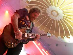 Mastodon deliver epic performance