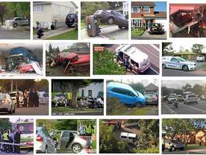Staggering 70 children run over in driveways each year