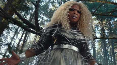 All hail Oprah