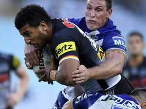 From barefoot teen to NRL's Next Big Thing