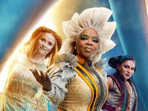 MOVIE REVIEW: Oprah epic Disney banked $100 million on