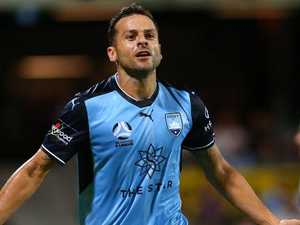 Sydney FC secure Premier's Plate