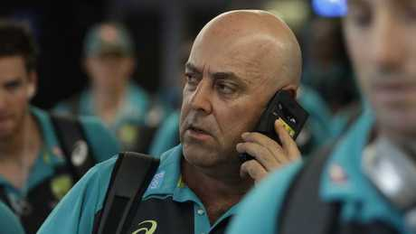 Cricket Australia lose Magellan as sponsor after ball-tampering controversy