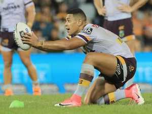 Clubs take aim at Broncos' 'Iceman'