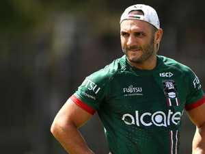 Raiders deny Farah links, swap deal report