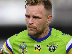 Sticky's 'lost faith': Ikin bemused by Raiders' halves woes