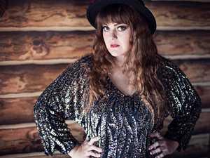 Toowoomba artist Sue Ray finalist in $15k music award