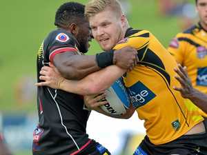 Ballinger reaches milestone match after whirlwind journey