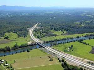 Highway bridge named in honour of dedicated local