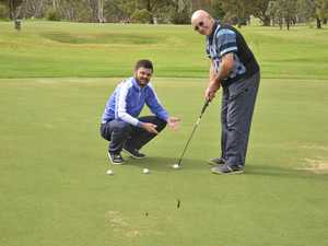 Members to go head-to-head on the green