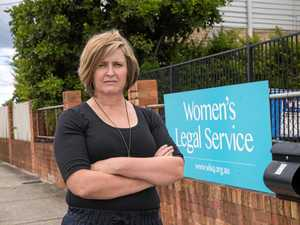 Women's Legal Service calls for action on strangulation laws