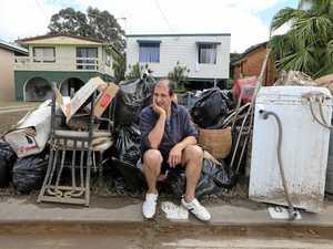 Tweed's flood damage is still felt 12 months on from Debbie