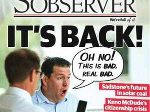 Today's the day to pick up your Sobserver