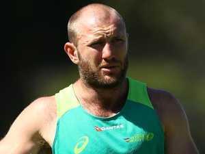 Aussie 7s captain coward punched