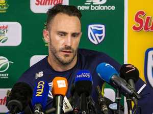 He's one of the good guys: Faf feels for Smith