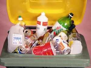 Ipswich council to send all recycling to landfill