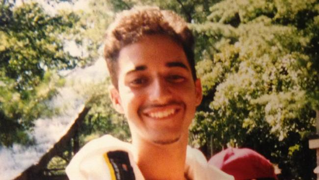 Adnan Syed's lawyer believes his Muslim background made him a target for police. Picture: Serial