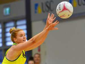 Diamonds warm up for Games with strong run against Lightning