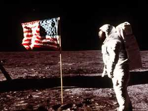 How to celebrate moon landing and astronomy this week