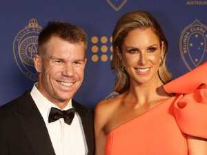 Glamorous WAGs of Aussie cricket