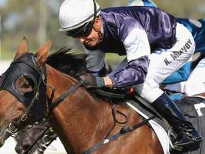 Almandin earns spot in exclusive club