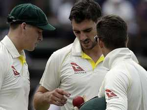 Paine's new Australia free of verbals, provocation