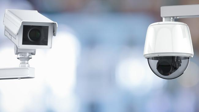 The Toowoomba Courthouse will finally have its CCTV system upgraded to a digital platform.