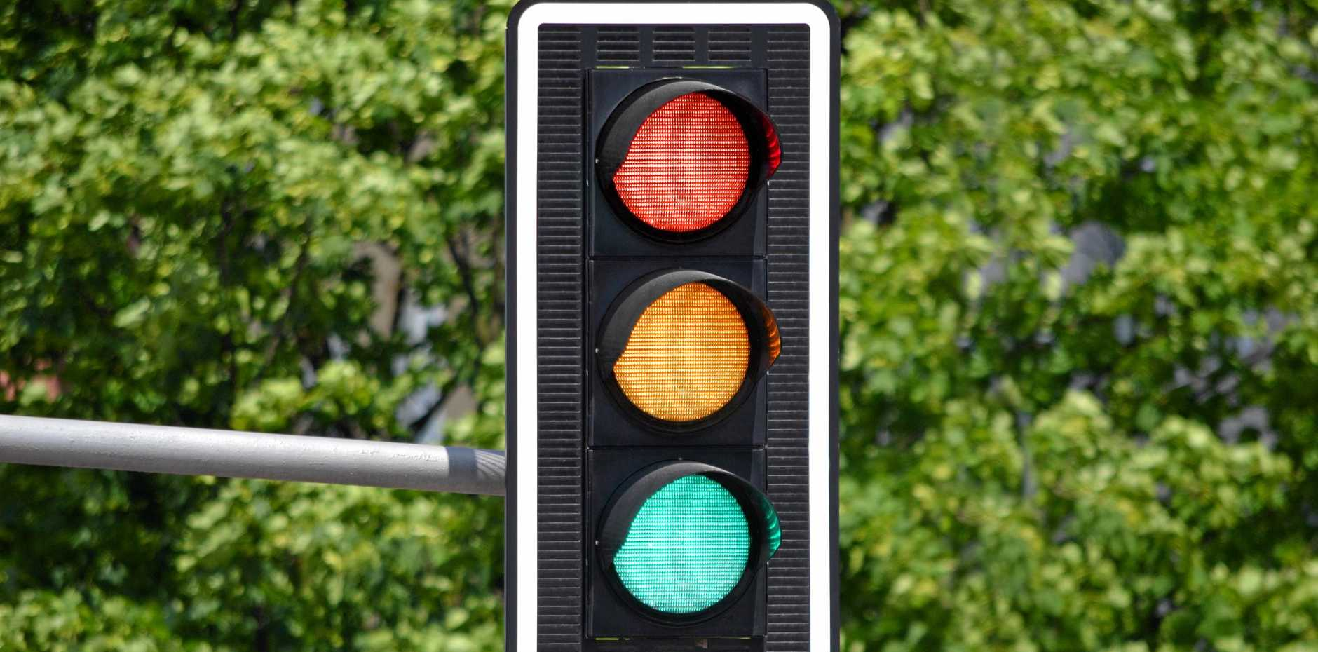 Half of Mackay's red light cameras dead for two years | CQ News