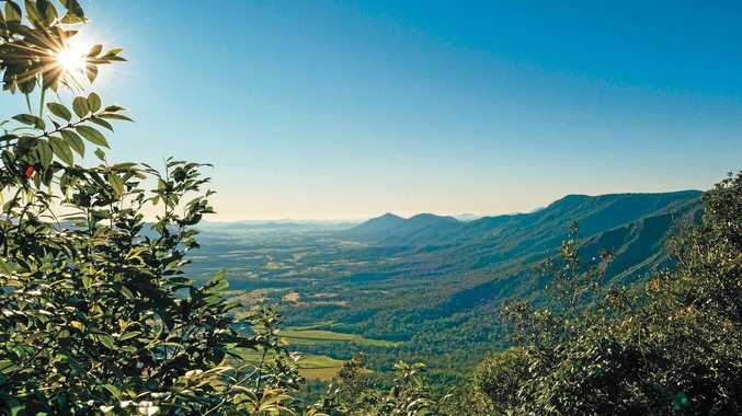 RANKED: The ABS has labelled picturesque Pioneer Valley (pictured) and Eungella as one of the state's most disadvantaged suburbs in the wake of the 2016 census.