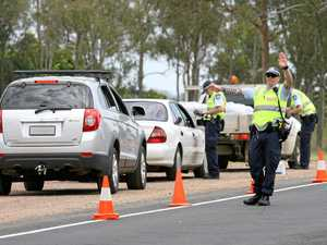 QT's name and shame: This week's drink and drug drivers
