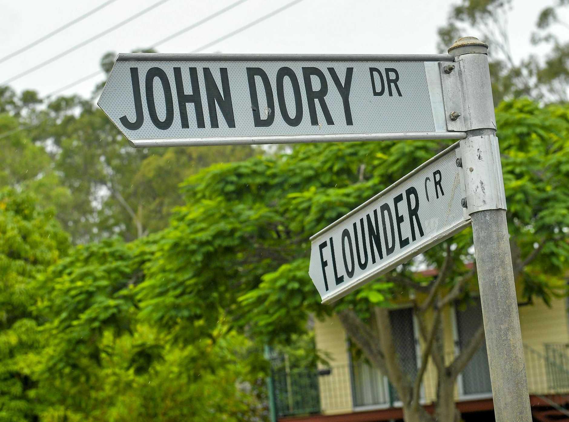 John Dory Dr, Toolooa.