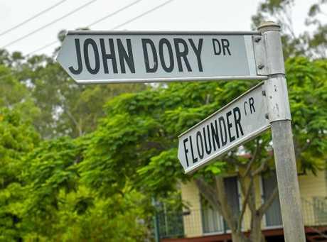 John Dory Drive, South Gladstone.