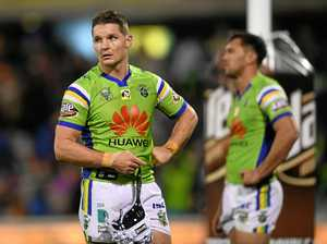 Stuart's 'soft' rant may galvanise Canberra Raiders
