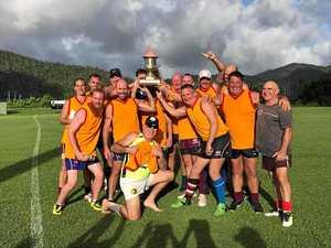 Desperados win Tropical Masters Cup