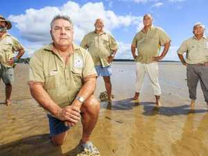 Traditional hunters defend Fraser Island from poachers