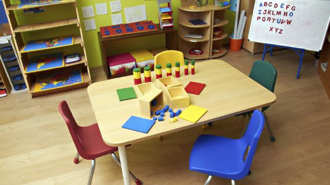 Australians could be paying as much as $320 million a year for childcare services on public holidays. Picture: iStock.