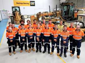 Politicians argue on the best way forward for CQ apprentices