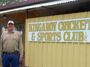Thirty-year-old clubhouse a great asset