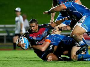 Cowboy cut down in Cutters loss