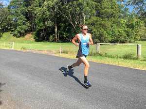 Big numbers hit beach for the Woopi Fun Run