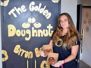 Get your doughnut fix at new store