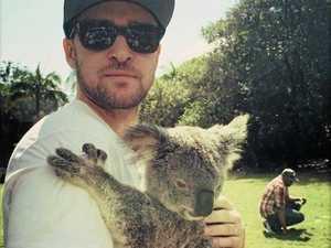 Celeb magnet: Australia Zoo's mega-famous visitors