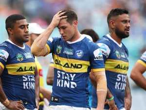 No end in sight for Parramatta's pain