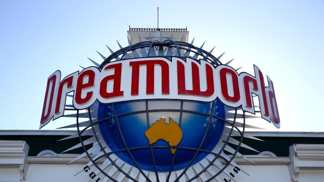 Dreamworld rides 'months' overdue for inspection