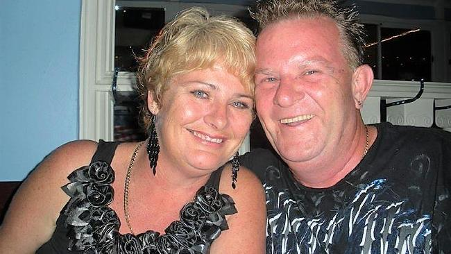 Perth couple Vanessa Thornton and Peter Goddard claim Lottoland has dudded them out of their share of a $US55 million jackpot.