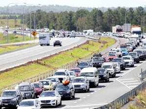 Bruce Highway to get $150m upgrade
