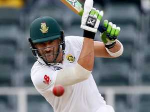 Ruthless Proteas ground Aussies into dust