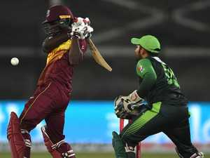 Woeful Windies dubbed April fools